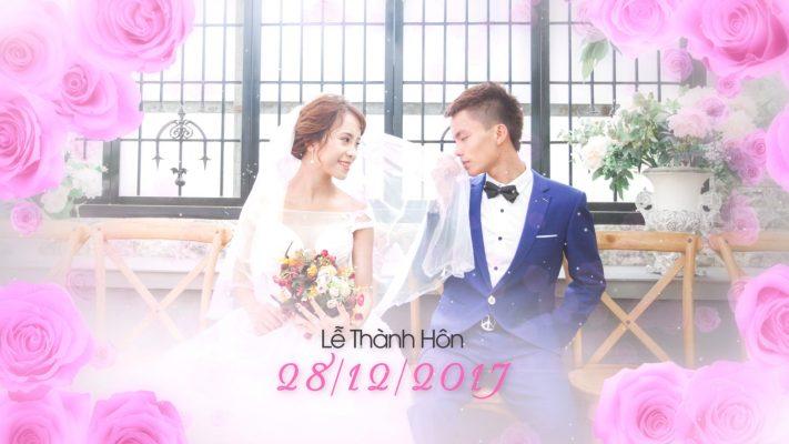 Video lễ thành hôn Trường Giang - Mỹ Duyên