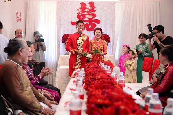 Dịch vụ quay phim cưới tại Thanh Hóa 2