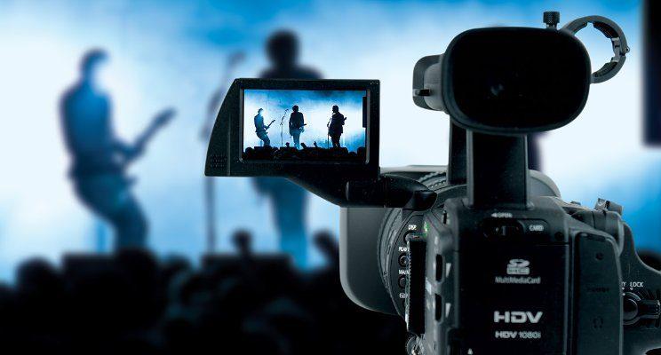 Dịch vụ quay phim tại Thanh Hóa