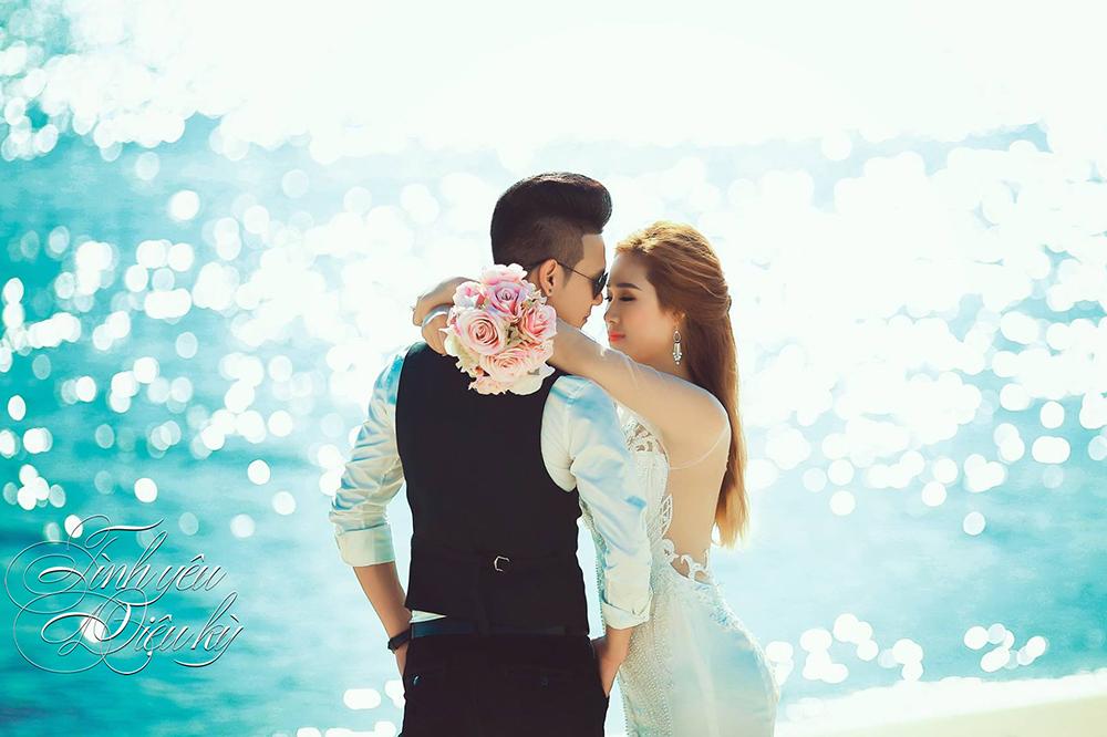 Làm video phóng sự cưới tại Thanh Hóa