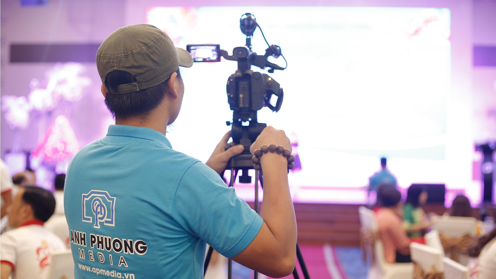 Quay Phim tại Thanh Hóa