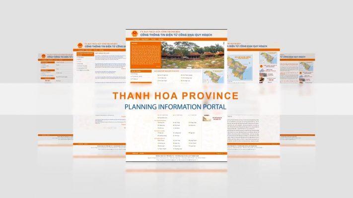 Video Thông tin quy hoạch tỉnh Thanh Hóa