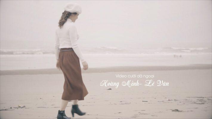Video cưới dã ngoại Hoàng Minh - Lê Vân