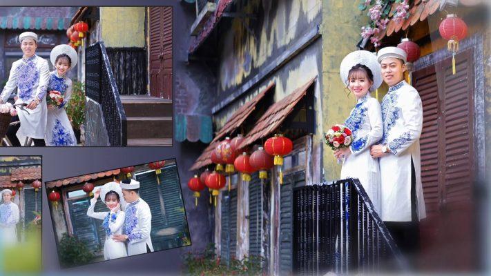 Video lễ ăn hỏi truyền thống Hoàng Dung- Ngọcc Tai