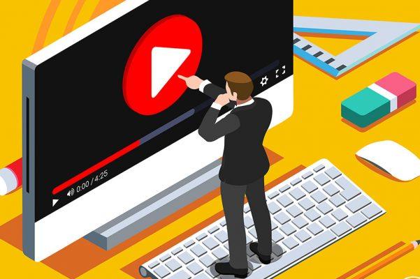 Video truyền thông kỷ nguyên của sự thống trị
