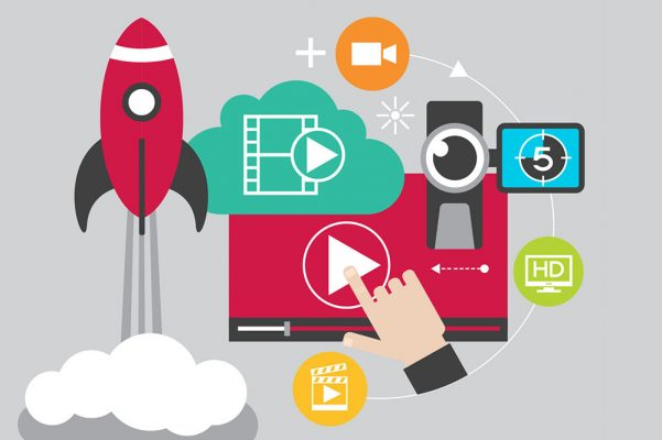 Dịch vụ làm video marketing