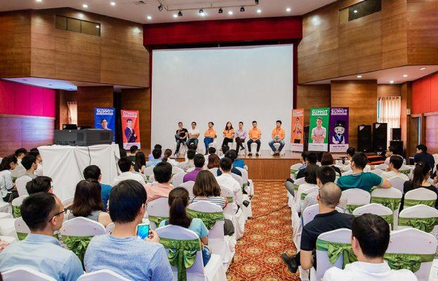 Quay Phim sự kiện tại Thanh Hóa 2