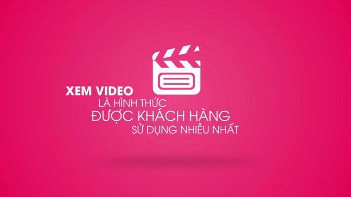 Video dịch vụ làm video quảng cáo