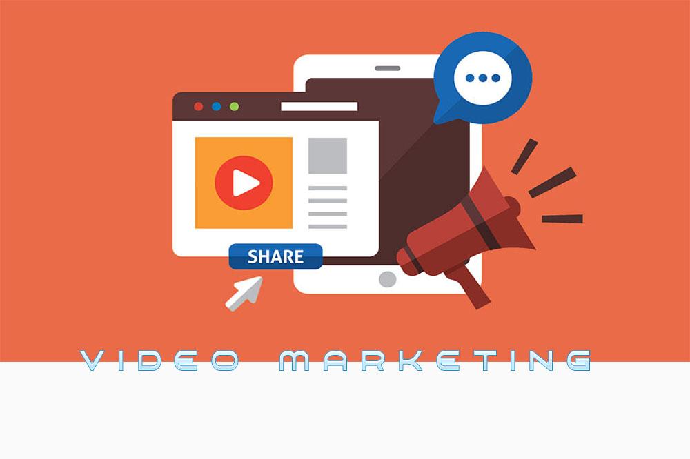 Làm video marketing