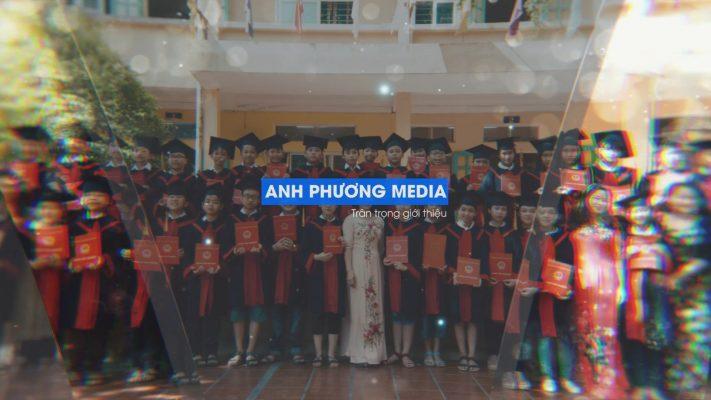 MV kỷ yếu tại lớp 5B trường tiểu học Lê Văn Tám