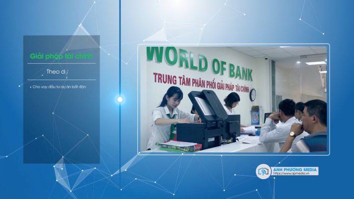 Giới thiệu công ty cổ phần World Of Bank Group