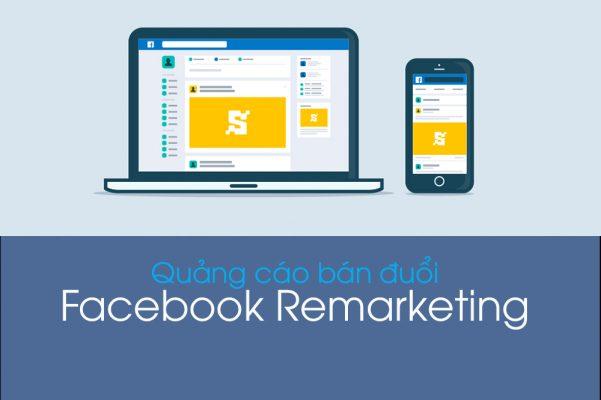 Quảng cáo bán đuổi trên Facebook