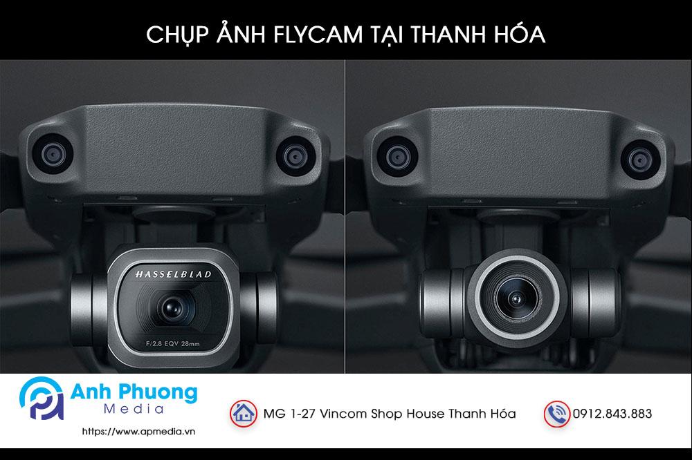 Chụp ảnh Flycam tại Thanh Hóa