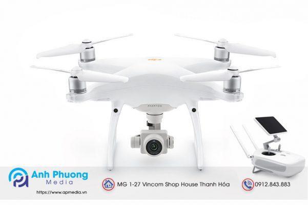 Chụp hình flycam tại Thanh Hóa