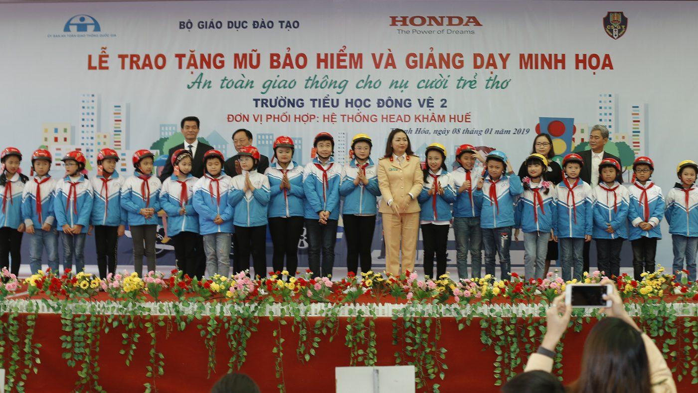 Honda Khâm Huế [Anh Phương Media]