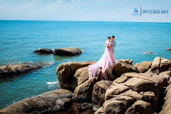 Địa điểm chụp ảnh cưới ở thanh hóa 1