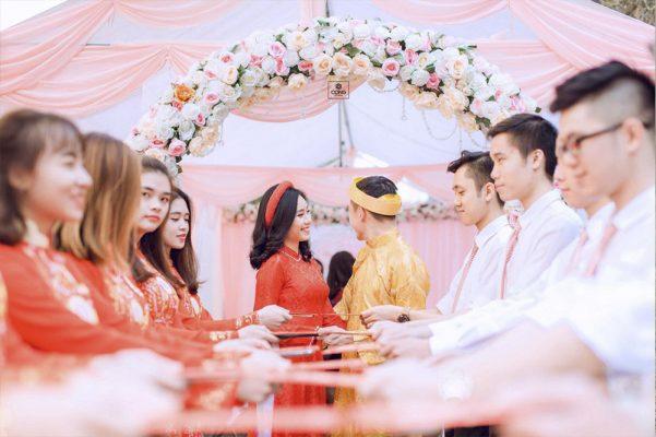 Quay phim phóng sự cưới tại thanh hóa 2