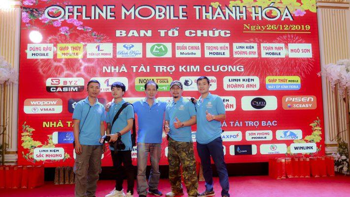 Dịch vụ quay phim chụp hình sự kiện tại Thanh Hóa