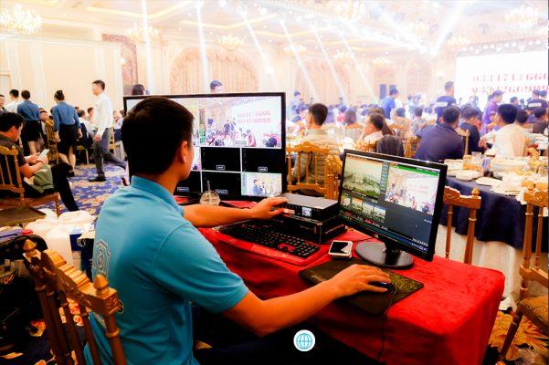 Dịch vụ quay phim livestream tại Thanh Hóa 1