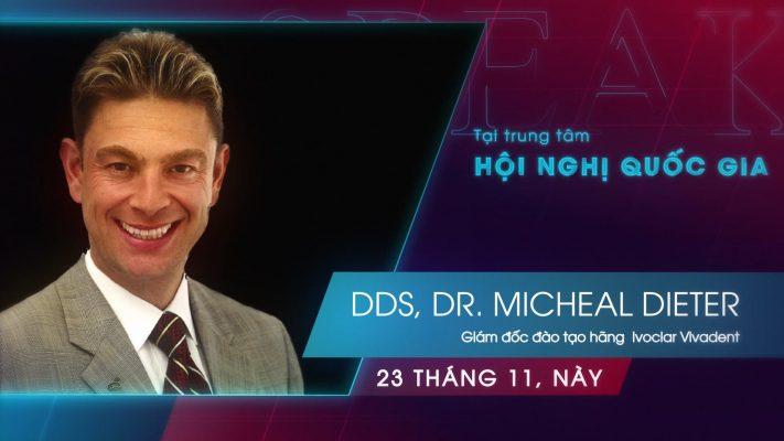 Hội thảo công ty thiết bị y tế Medent tại Hà Nội