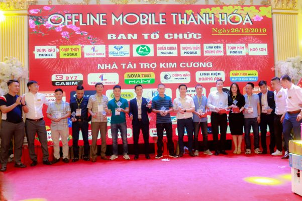 Quay phim livestream sự kiện offline mobile Thanh Hóa 1